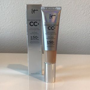 It Cosmetics C C Cream